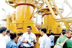 TPHCM kêu gọi đầu tư dự án đốt rác phát điện 1.000 tấn/ngày