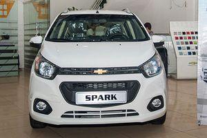 Chevrolet Việt Nam giảm giá Spark Duo còn 259 triệu