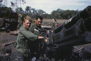 Cuộc chiến tranh Việt Nam qua ống kính Warren Welch