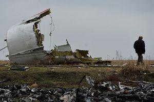 Nga: Thêm bằng chứng cho thấy tên lửa bắn hạ máy bay MH17 là của Ukraine