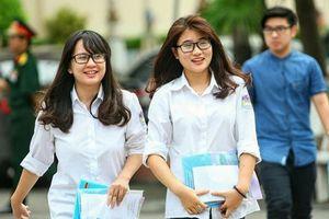 Mọi điều chỉnh thi THPT quốc gia đều hướng tới thuận lợi cho người học