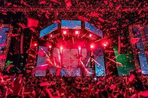 5 vụ sốc thuốc tại lễ hội âm nhạc gây chấn động truyền thông thế giới