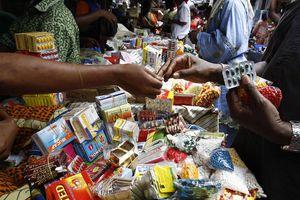 Gian nan giải bài toán thuốc giả ở Nigeria