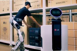 WEF: Đến năm 2025, hơn một nửa công việc sẽ do robot đảm nhiệm