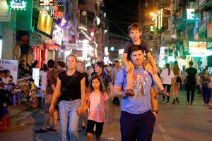 Tăng trưởng du khách quốc tế tại Việt Nam đứng thứ 3 thế giới