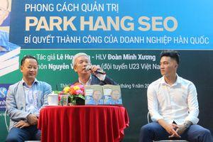 Tìm hiểu bí quyết thành công của huấn luyện viên Park Hang-seo