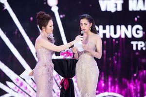 Hội An sẽ tổ chức vinh danh tân Hoa hậu Việt Nam Trần Tiểu Vy