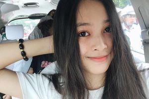 Hoa hậu Việt Nam 2018 Trần Tiểu Vy được trao học bổng gần 500 triệu đồng