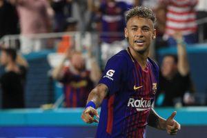 Barcelona lại mất thêm tiền vì 'người cũ' Neymar