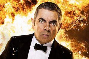 'Vua hài' Rowan Atkinson và những dấu ấn khó phai trong sự nghiệp điện ảnh