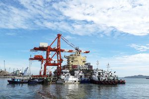 Kết luận thanh tra vụ Cảng Quy Nhơn: Chuyển hồ sơ đến UBKT Trung ương xử lý cán bộ sai phạm