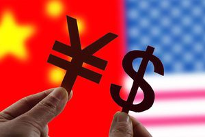Công ty Mỹ 'ngấm đòn' chiến tranh thương mại với TQ