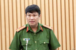 Công an Hà Nội họp báo vụ 7 thanh niên tử vong ở công viên nước