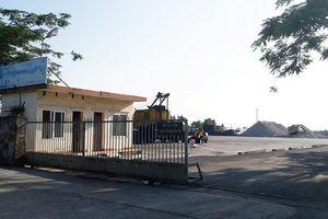 Hà Tĩnh: Cảng tê liệt, nhập khẩu 0 đồng vì 1 nguyên nhân khó cưỡng
