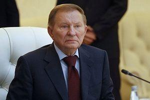 Cựu Tổng thống Kuchma kêu gọi lãnh đạo Hoa Kỳ xin lỗi Ukraine