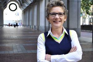 Mary C.Daly và con đường của một học sinh bỏ học năm 15 tuổi thành chủ tịch FED