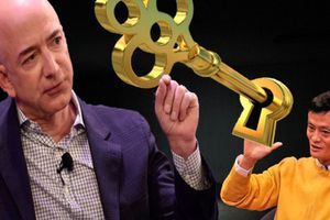 Tiết lộ chìa khóa được Jeff Bezos, Jack Ma và nhiều tỷ phú mở cánh cổng giàu có