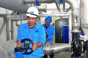 Đề xuất điều chỉnh tăng giá nước sạch trên địa bàn tỉnh
