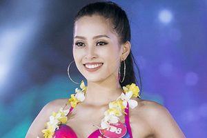 Lộ điểm số thi tốt nghiệp dưới trung bình của Tân Hoa hậu Tiểu Vy