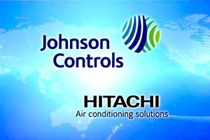 Johnson Controls-Hitachi Air Conditioning thành lập công ty kinh doanh ở Việt Nam