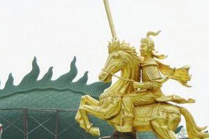 Nhà Trần ép người họ Lý đổi sang họ Nguyễn có thỏa đáng không?