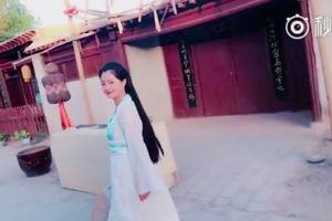 'Diễn viên đẹp nhất Thượng Hải' nhảy lầu tự tử, để di thư kể chồng ngoại tình khi bị ung thư