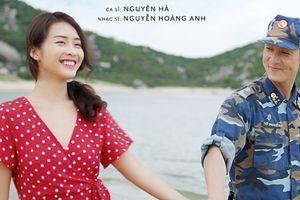 Khả Ngân và Song Luân lấy nước mắt khán giả với MV nhạc phim 'Hậu duệ mặt trời'
