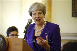 Vấn đề Brexit: Thủ tướng Anh tin tưởng đạt được thỏa thuận với EU