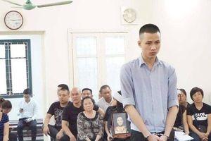 Tuyên án tử hình kẻ sát hại thiếu phụ tại chung cư cao cấp
