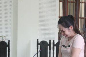 Bản án cho người phụ nữ đi nhận 4kg ma túy giúp người tình
