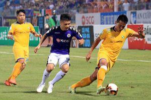 Cựu sao Man City tin Quang Hải có thể thi đấu ở Ngoại hạng Anh