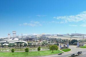 Đề án bổ sung quy hoạch mở rộng KCN Phố Nối A, tỉnh Hưng Yên
