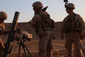 Pháp đã mở rộng can thiệp quân sự tại Syria?