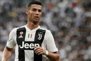 'Bàn thắng đã giải thoát Ronaldo'