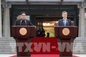 Những nhận định về hội nghị thượng đỉnh liên Triều lần thứ ba