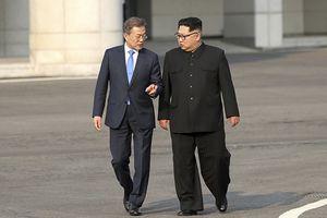 Tổng thống Moon tuyên bố sẽ 'tháo ngòi nổ' trong quan hệ Mỹ-Triều