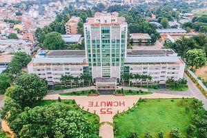 Ngôi trường mà Tân Hoa hậu Việt Nam 18 tuổi Trần Tiểu Vy đang theo học có gì hay?