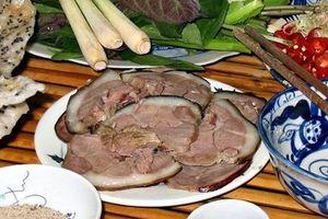 Ăn thịt chó: Sướng miệng hại thân, nguy hiểm chết người