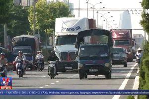 Nỗi ám ảnh xe container của người dân Đà Nẵng