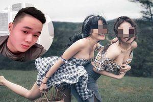 4 đại gia mua dâm á hậu là ai và chuyện thương trường của đại gia Việt?