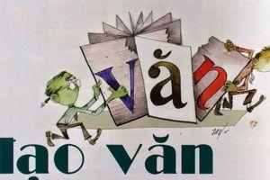 Giáo trình Luật Hiến pháp Việt Nam: Nhầm lẫn tác giả hay `đạo văn` bất thành?