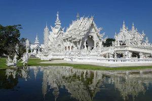 Thăm ngôi chùa có cả thiên đường và địa ngục đẹp nhất thế giới