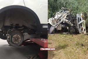 Nguyên nhân tai nạn thảm khốc ở Lai Châu và nguy cơ các tài xế đều phải đối mặt