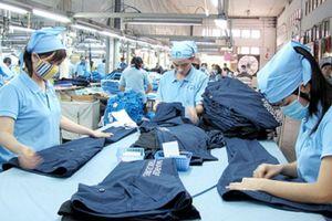 Doanh nghiệp sử dụng dưới 10 lao động được miễn gửi thang, bảng lương