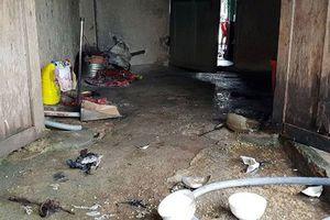 Đắk Nông: Công an vào cuộc vụ tạt xăng đốt người tình