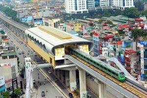 Ưu tiên 'số hóa' giao thông công cộng Hà Nội