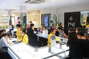 PNJ bị xử lý vi phạm về thuế 37 triệu đồng