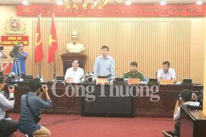 Hà Nội dừng cấp phép hoạt động biểu diễn nhạc hội