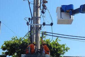 Vĩnh Long: Tăng cường kiểm tra việc thực hiện giá bán lẻ điện cho người ở trọ