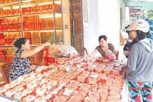 Thị trường bánh trung thu năm 2018: Bánh truyền thống 'lên ngôi'